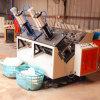 Precio de alta velocidad de la máquina de fabricación de placa de papel del certificado del CE Zpj-600