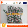 Blumen-Gartenarbeit-Handschuh, Band-Manschette (DGB312)
