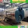 Alta efficienza industriale ed olio orizzontale basso di pressione 2ton /H/caldaia a vapore a gas