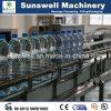 Ligne de remplissage d'eau / équipement de remplissage / remplisseur d'eau embouteillée