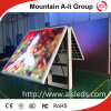 WiFi/3G/4G Control Dual Sided Outdoor LED Display 10mm