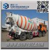 Beiben de Vrachtwagen van de Mixer van het Vervoer van 11 M3