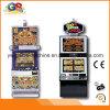 Jogos video do armário do casino 50 peças da máquina de entalhe dos leões