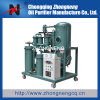 Sistema de tratamento Multifunction do óleo da engrenagem do vácuo móvel/sistema do purificador óleo da engrenagem