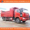 10 колес 6X4 Dump Truck 20ton Tipper Truck для Sale