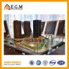 건축 가늠자 건물 모형 만드는 요인 또는 모형 주거 건물 모형 건설하기