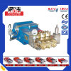 Equipment Cleaning Hydraulic Piston Pump for Pipline Cleaning