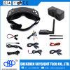 Fpv Goggle/Video Glasses Sky02 mit 5.8g 40CH Diversity Receiver Wireless Head Tracing für X350 PRO H500 X800