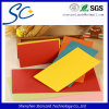 10 kleuren de Enveloppen van Dame Wallet Style Kraftpapier Document