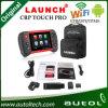 Original Launch Crp Touch PRO 5 système de diagnostic complet Android Epb / DPF / TPMS / Oil Light / Battery Management Enregistrement WiFi Scan