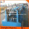 Rodillo del hierro de ángulo que forma la máquina