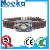 Mh003001 IP65는 AAA 건전지 빨간색 LED 맨 위 램프를 방수 처리한다