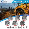 대형 트럭 타이어, ECE 범위를 가진 트럭 타이어 (295/80R22.5)