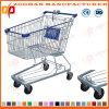 Austrilia Art-Qualitäts-Supermarkt-Einkaufen-Laufkatze mit Sitz (ZHt237)