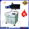 La mejor máquina del &Engraver de la marca del laser del tubo de cristal del CO2 del precio para los componentes electrónicos