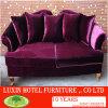 Hotel를 위한 고전적인 Fabric Folded Sofa Bed
