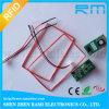 de Module van de Lezer 125kHz 13.56kHz RFID met Wiegand, Ttl, de Interface van Gegevens Uart