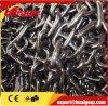 Chaîne de tige lourde soudée d'attache de long fer en acier du circuit G80