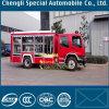 Caminhão da luta contra o incêndio da espuma do caminhão da água do incêndio de Isuzu 8t