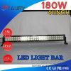 Auto caminhão da barra clara do diodo emissor de luz da luz 41inch 180W 12V 24V do trabalho do diodo emissor de luz