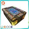 Qualité une machine visuelle de jeu de fente de roulette de pêche d'arcade à vendre
