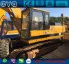 Excavatrice d'occasion du chat E200b à vendre