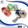 Dongguan-Fabrik Noraml verwendete BOPP anhaftendes Kristallverpackungs-Band