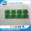 PCB van de elektronika met de Professionele Fr4 Multilayer Fabrikant van de Raad van PCB 94V-0