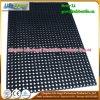 Qingdao-Fertigung-preiswertes Gras-Gummimatten-Entwässerung-Gummi-Matte