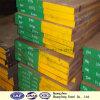 Pretemplado plasitic molde de acero HSSD 718, DIN 40crmnnimo7, P20 AISI