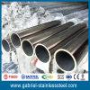 horario 40 del final 2b tubo 316 del acero inoxidable de los estándares de 1 pulgada