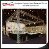 Kleine 4X4m Ausstellung-angemessenes Stand-Binder-System