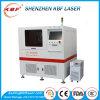 FPC/PCB 17W UV 높은 정확한 감기 Laser 절단기