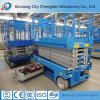 Bewegliches der Kapazitäts-300kg Scissor Aufzug für Verkauf zu Europa