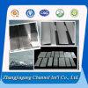 Banda transportadora de la barra plana 316L del acero inoxidable 304 para el secador