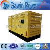 최고 냉각된 시스템 설계 40kVA 50kVA 60kVA 80kVA 디젤 발전기