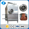 Tritacarne congelata elettrica commerciale dell'acciaio inossidabile