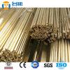 Staaf de van uitstekende kwaliteit van het Koper voor Metaal Cw112c CuNi3si1 2.0857