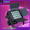20X15W RGBWA 5in1 NENNWERT IP65 imprägniern LED