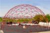 Tienda al aire libre de la bóveda geodésica del diámetro los 6-24m de la nueva alta calidad del diseño para el acontecimiento