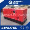 generador silencioso del diesel de 100kw 125kVA Weichai