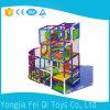 Cour de jeu d'intérieur commerciale d'enfants confortables en gros