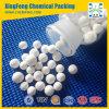 Suministro de alúmina activada Esfera absorbente