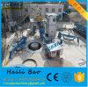 Diámetro 300-3600 de la máquina del tubo del bastidor de la vibración de la vertical de Xz 3600 para el drenaje del agua