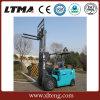 Грузоподъемник грузоподъемника батареи тонны верхнего качества 1-5 электрический 3 тонны