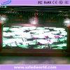 LED 스크린 표시판 실내 4m*3m P6