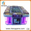 Münzen-Akzeptoren-Säulengang-videofischen-Spiel-Maschine