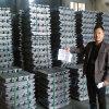 Ningunos-Lme lingotes puros 99.99% del terminal de componente del metal para el contrapeso