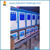 Производственная линия машины отжига индукции скорости топления для провода
