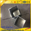 알루미늄 관을%s 알루미늄 밀어남 단면도